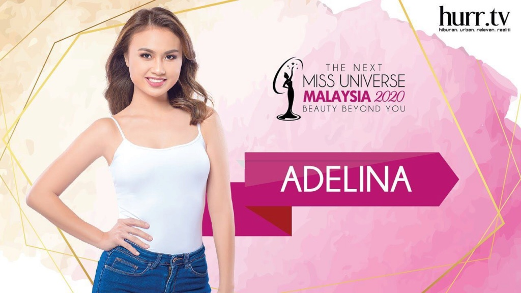 Road to MISS MALAYSIA UNIVERSE 2020 - Page 2 869