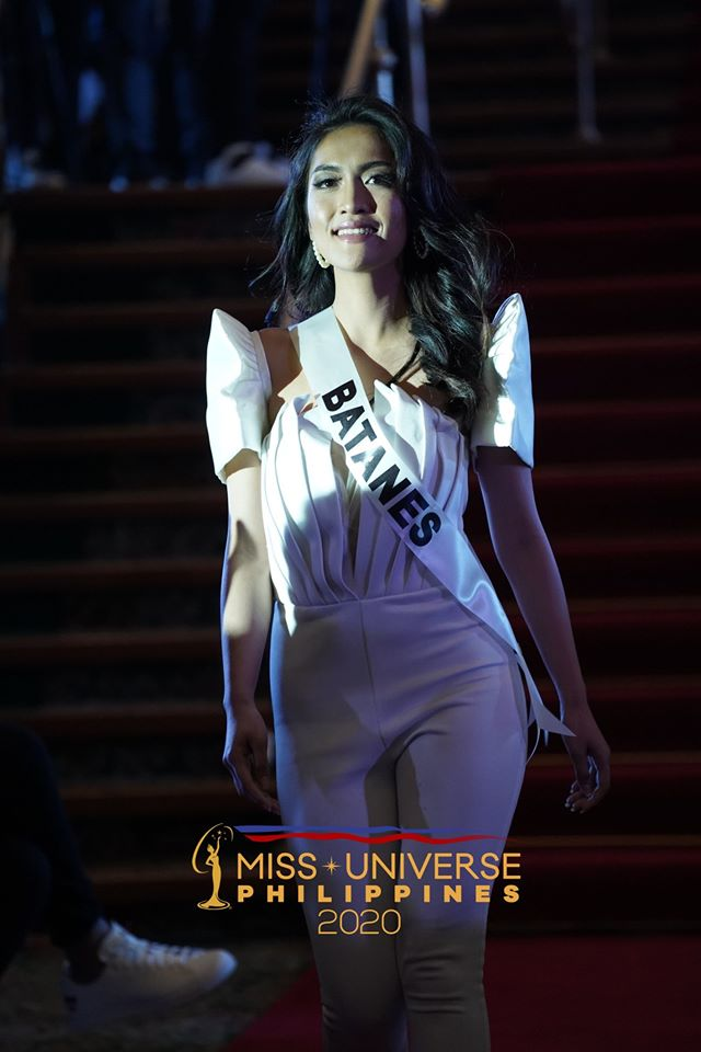 ROAD TO MISS UNIVERSE PHILIPPINES 2020 - Page 3 86937310
