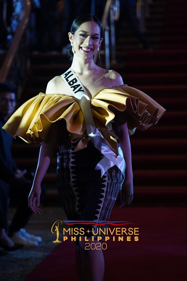 ROAD TO MISS UNIVERSE PHILIPPINES 2020 - Page 3 86969510