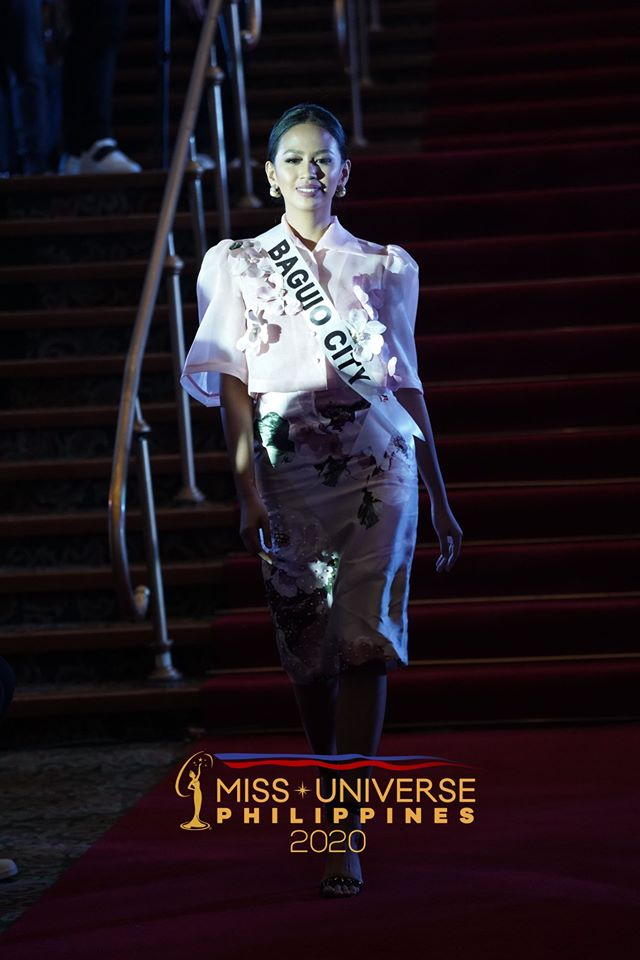 ROAD TO MISS UNIVERSE PHILIPPINES 2020 - Page 3 86969610
