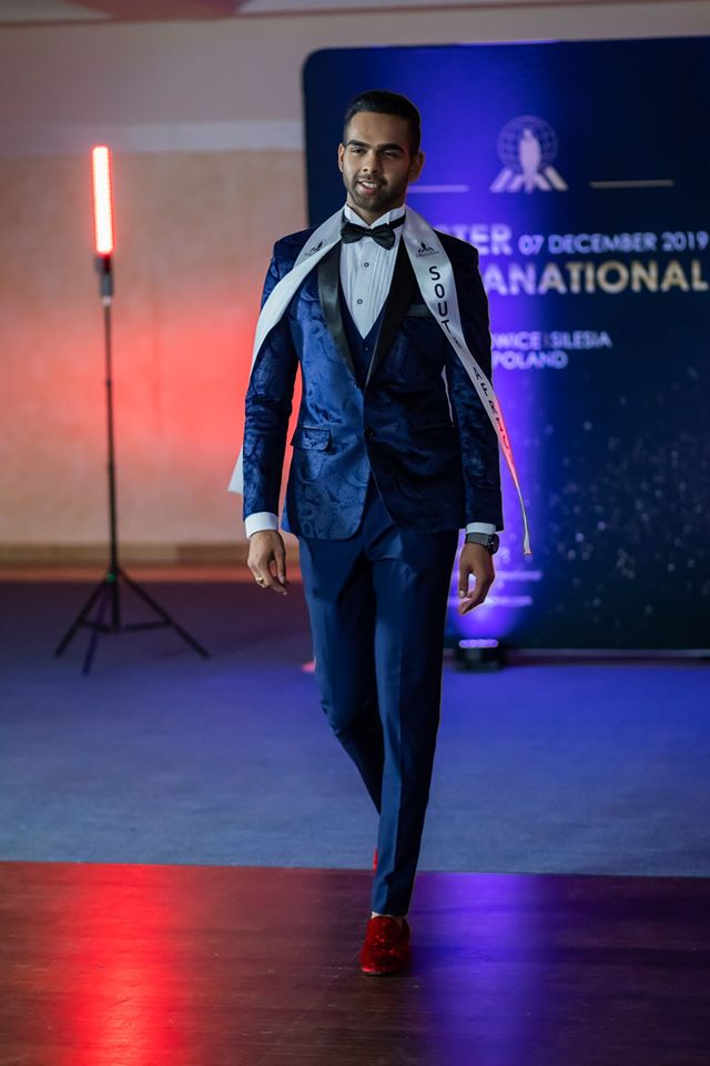 ROAD TO MISTER SUPRANATIONAL 2019 - OFFICIAL COVERAGE - Page 4 926