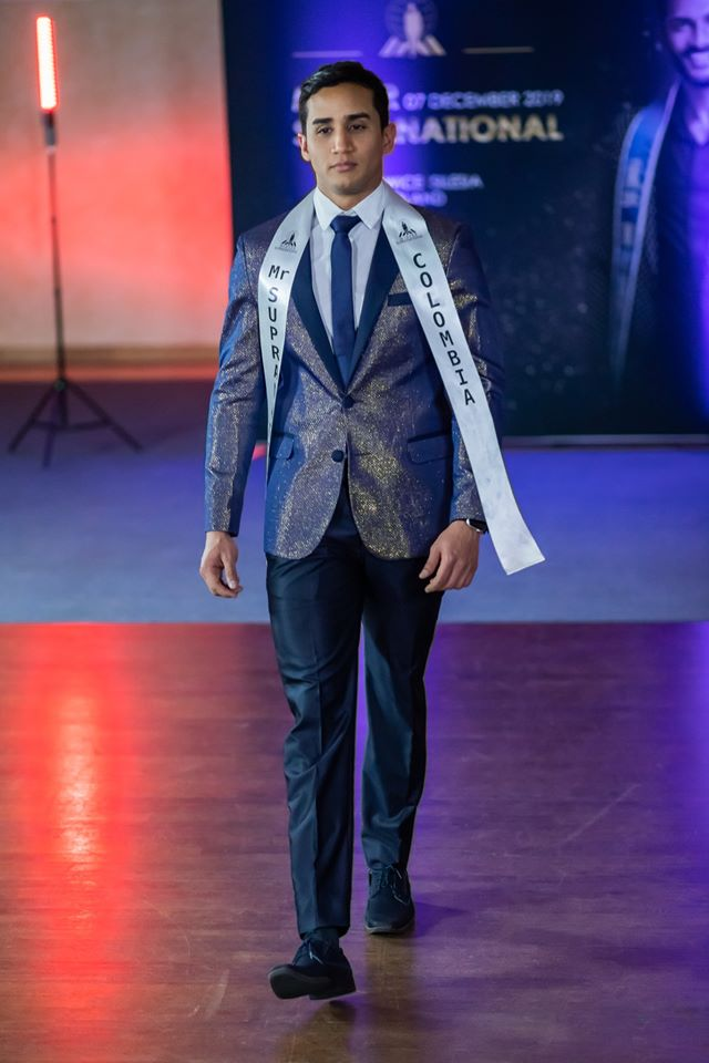 ROAD TO MISTER SUPRANATIONAL 2019 - OFFICIAL COVERAGE - Page 4 928