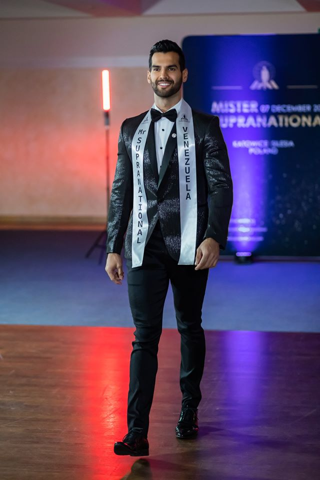ROAD TO MISTER SUPRANATIONAL 2019 - OFFICIAL COVERAGE - Page 4 929