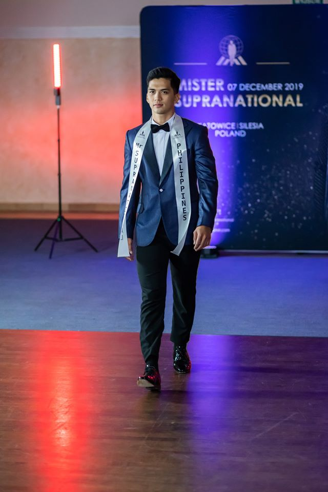 ROAD TO MISTER SUPRANATIONAL 2019 - OFFICIAL COVERAGE - Page 4 930