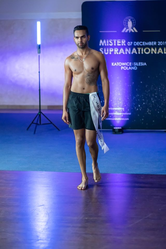 ROAD TO MISTER SUPRANATIONAL 2019 - OFFICIAL COVERAGE - Page 5 932