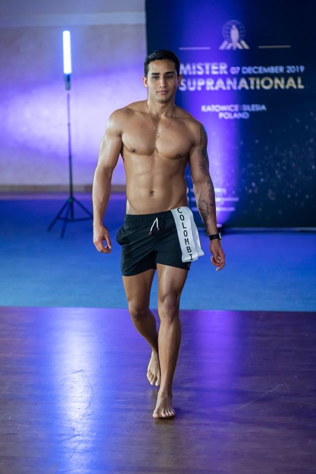 ROAD TO MISTER SUPRANATIONAL 2019 - OFFICIAL COVERAGE - Page 5 933