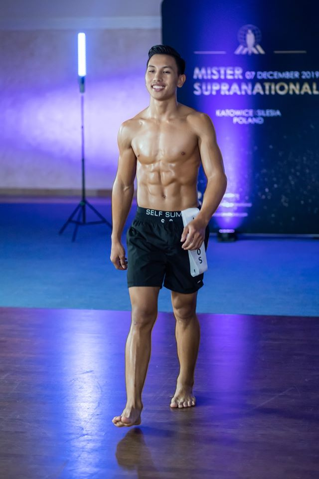 ROAD TO MISTER SUPRANATIONAL 2019 - OFFICIAL COVERAGE - Page 5 934