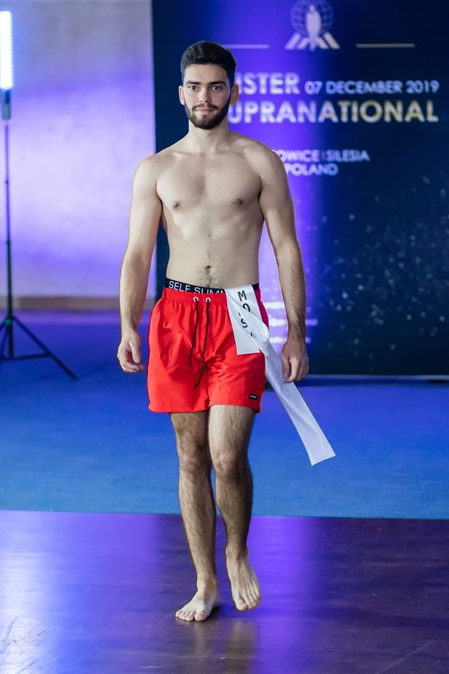 ROAD TO MISTER SUPRANATIONAL 2019 - OFFICIAL COVERAGE - Page 5 935