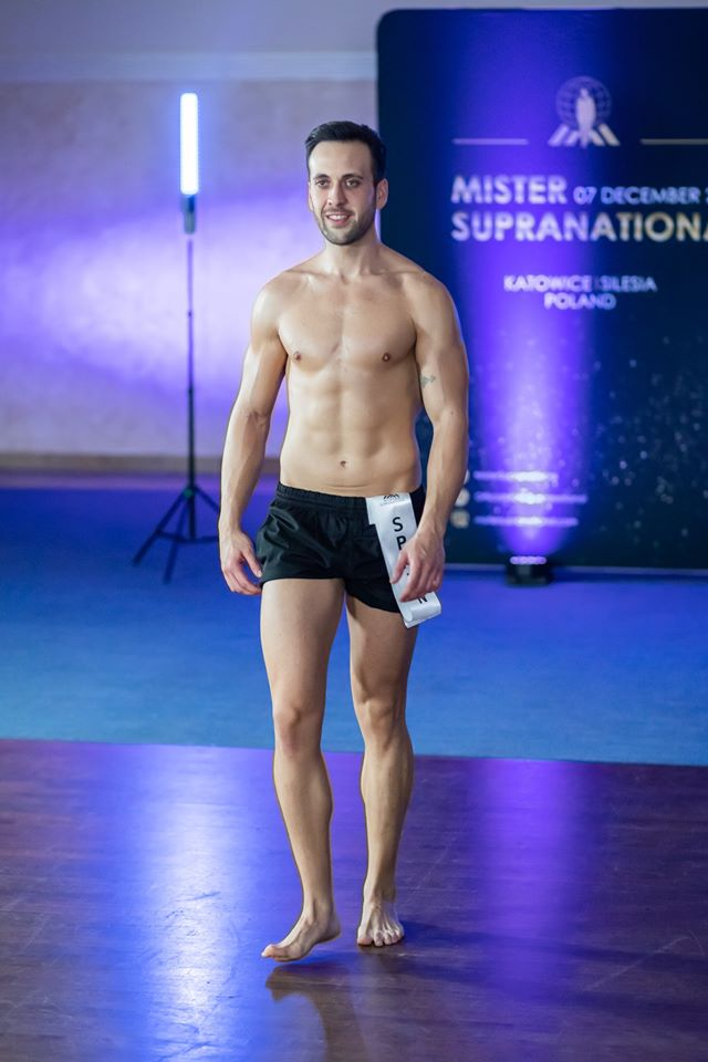 ROAD TO MISTER SUPRANATIONAL 2019 - OFFICIAL COVERAGE - Page 5 936