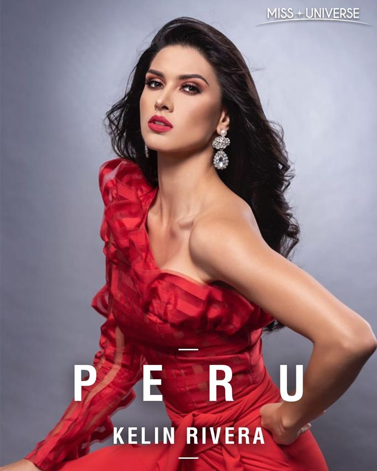 Round 35th : Miss Universe 2019 940