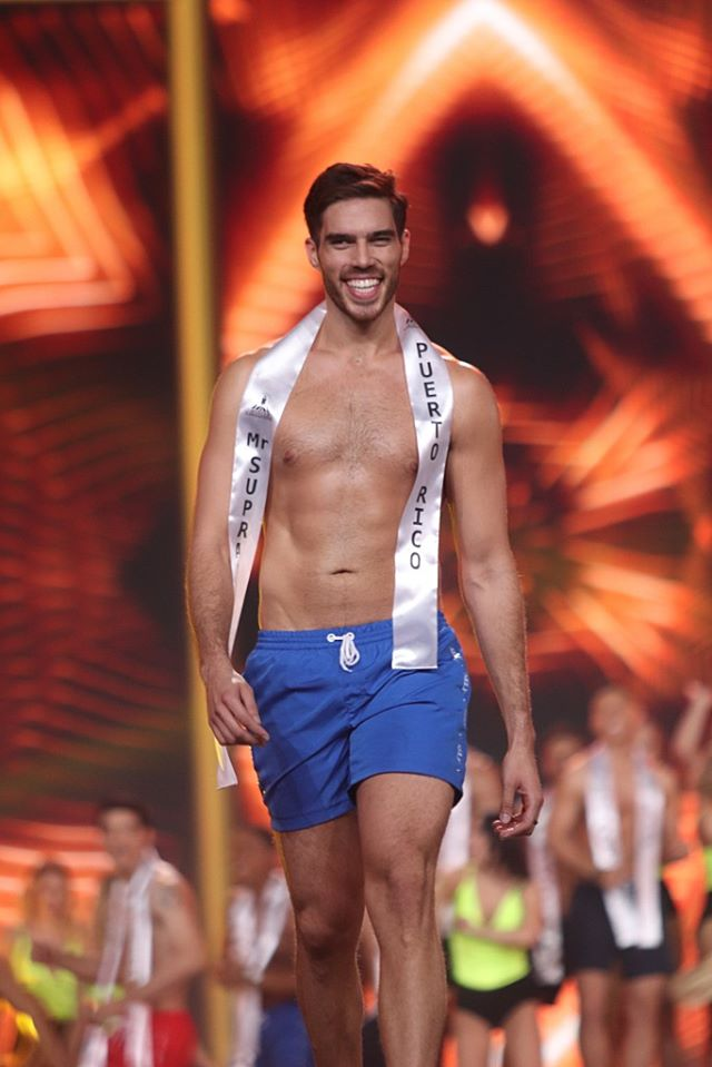 ROAD TO MISTER SUPRANATIONAL 2019 - OFFICIAL COVERAGE - Page 7 962