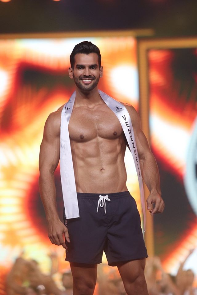 ROAD TO MISTER SUPRANATIONAL 2019 - OFFICIAL COVERAGE - Page 7 963