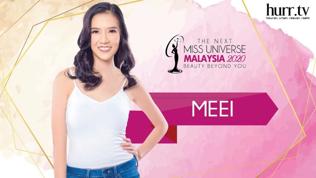 Road to MISS MALAYSIA UNIVERSE 2020 - Page 2 964