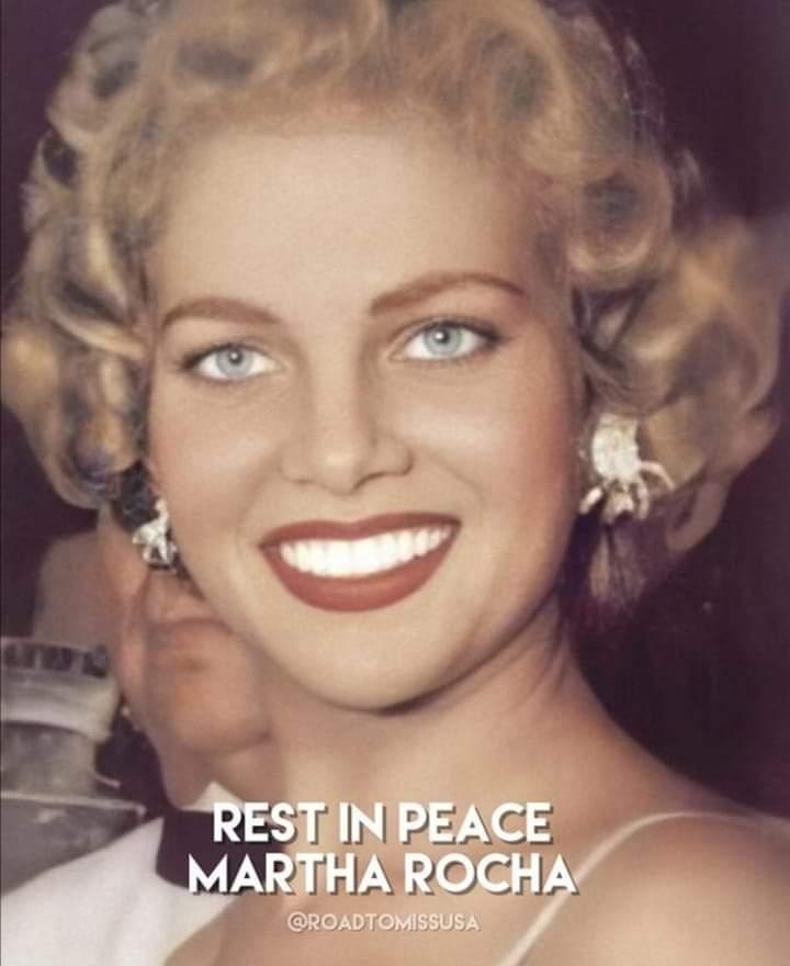 RIP Martha Rocha Miss Universe Brazil 1954 Fb_i1167