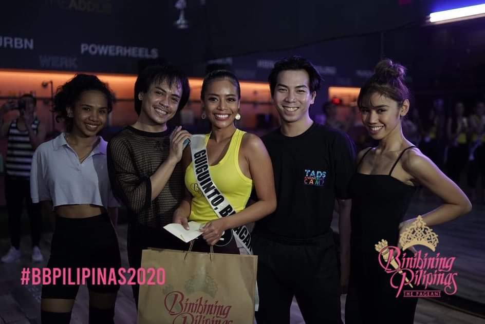 ROAD TO BINIBINING PILIPINAS 2020 - Page 5 Fb_im178