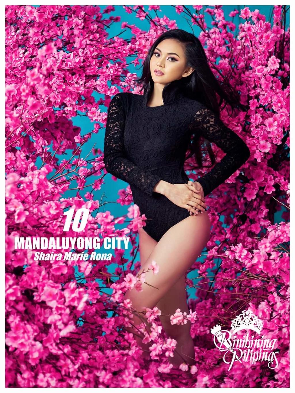 Binibining Pilipinas 2020 - OFFICIAL PORTRAIT  - Page 4 Fb_im455