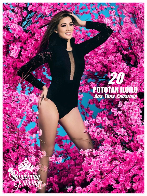 Binibining Pilipinas 2020 - OFFICIAL PORTRAIT  - Page 4 Fb_im465