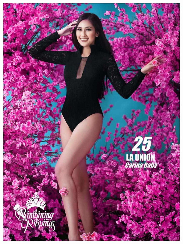 Binibining Pilipinas 2020 - OFFICIAL PORTRAIT  - Page 4 Fb_im471