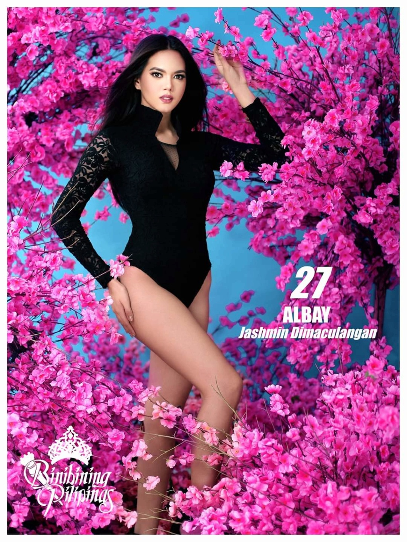 Binibining Pilipinas 2020 - OFFICIAL PORTRAIT  - Page 4 Fb_im472