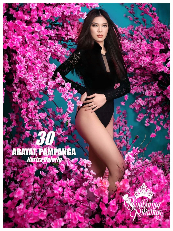 Binibining Pilipinas 2020 - OFFICIAL PORTRAIT  - Page 4 Fb_im475