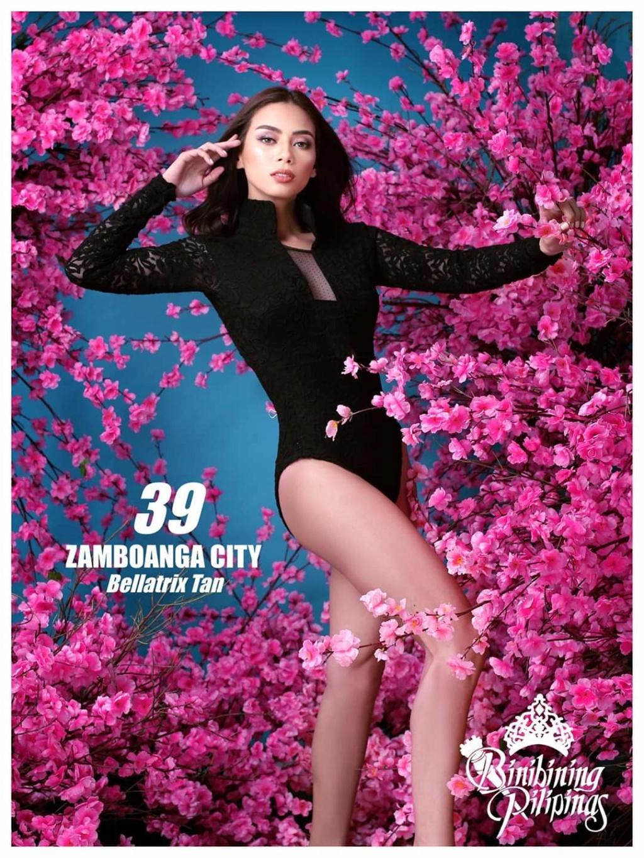 Binibining Pilipinas 2020 - OFFICIAL PORTRAIT  - Page 4 Fb_im483