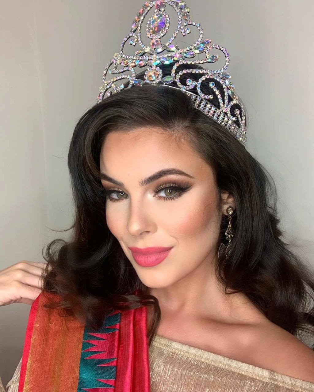 Road to MISS Universe Great Britain 2020 Fb_im560