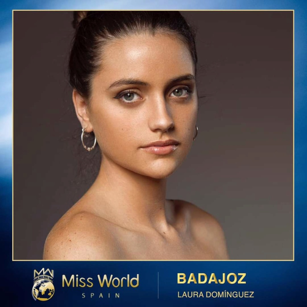 MISS WORLD SPAIN 2020 Fb_im635
