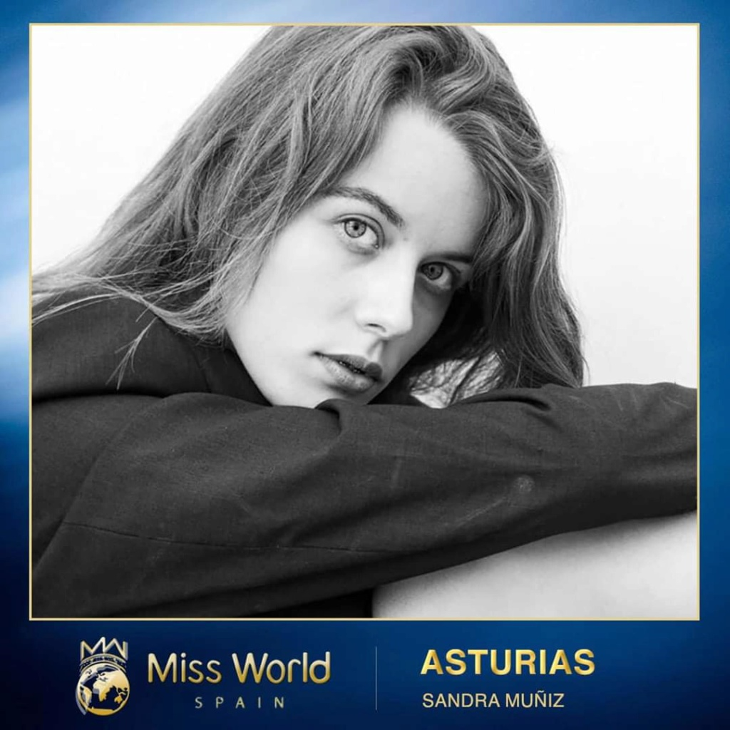 MISS WORLD SPAIN 2020 Fb_im636