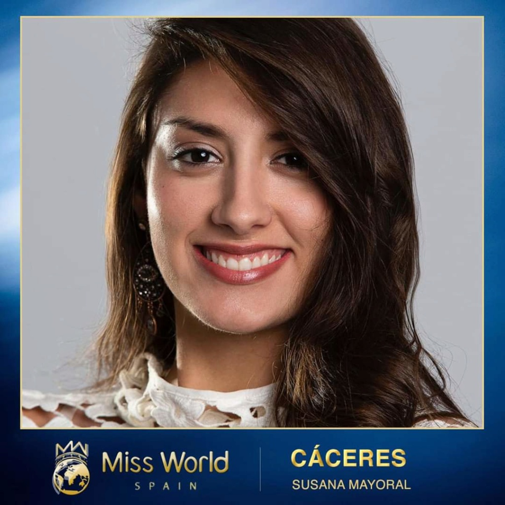 MISS WORLD SPAIN 2020 Fb_im639