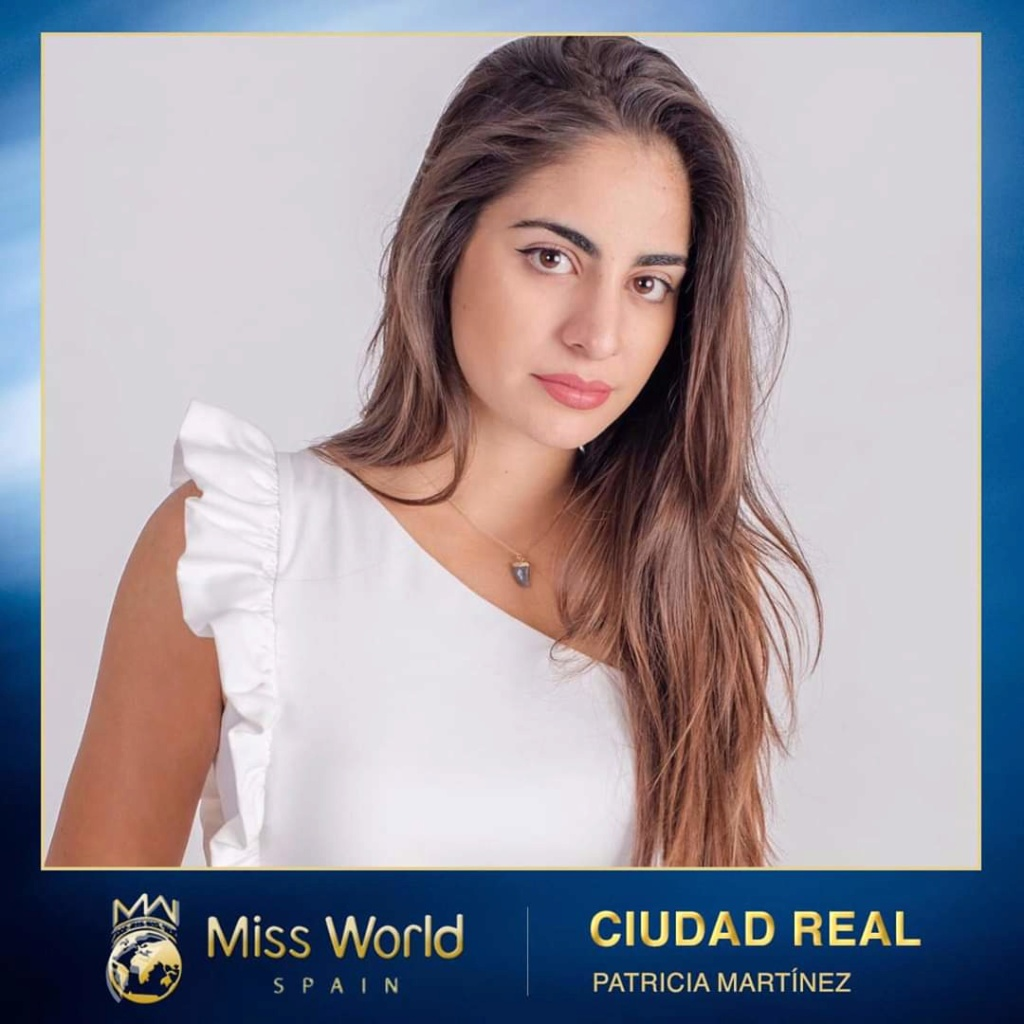 MISS WORLD SPAIN 2020 Fb_im644