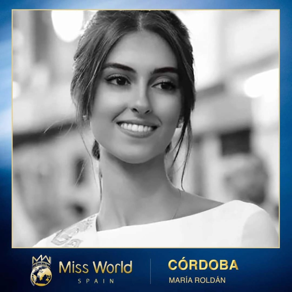 MISS WORLD SPAIN 2020 Fb_im645