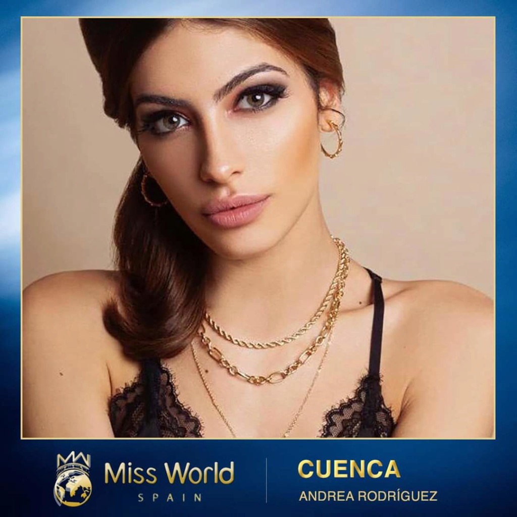 MISS WORLD SPAIN 2020 Fb_im646