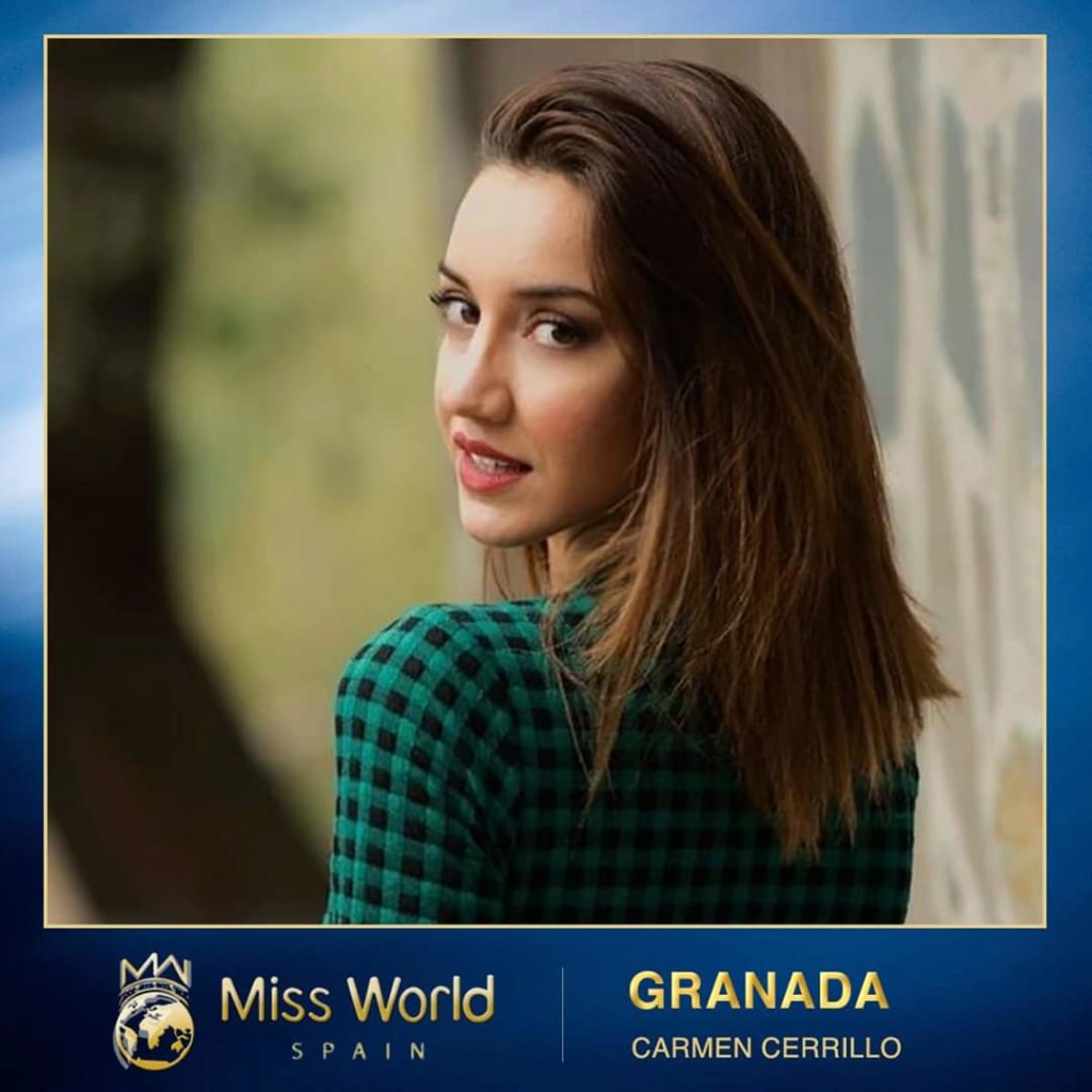 MISS WORLD SPAIN 2020 Fb_im649