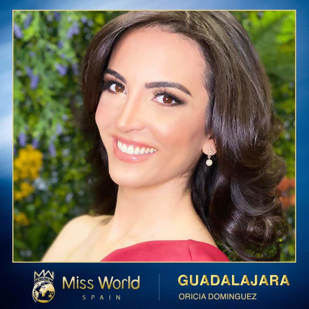 MISS WORLD SPAIN 2020 Fb_im650
