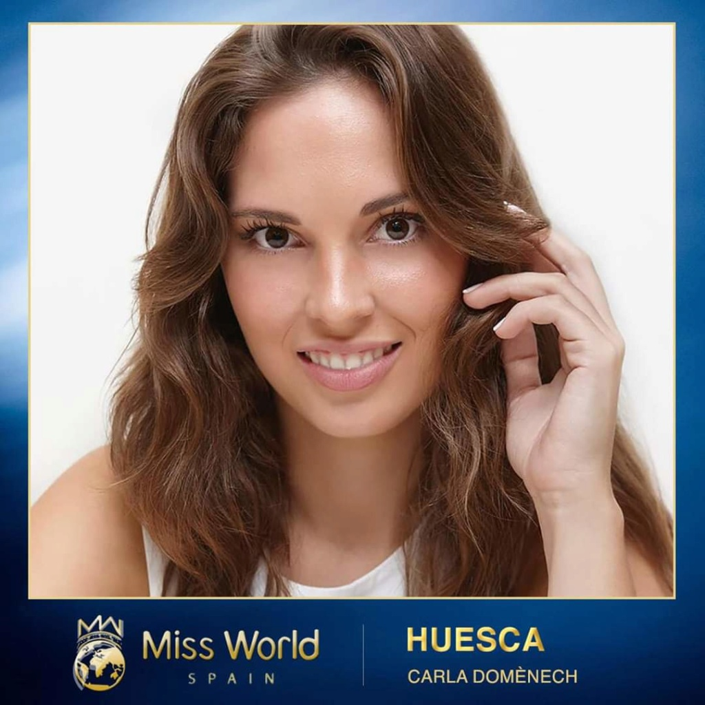 MISS WORLD SPAIN 2020 Fb_im652