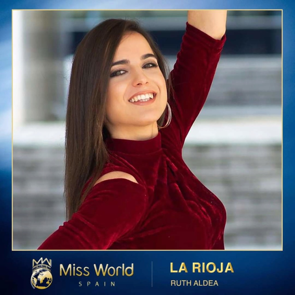 MISS WORLD SPAIN 2020 Fb_im654
