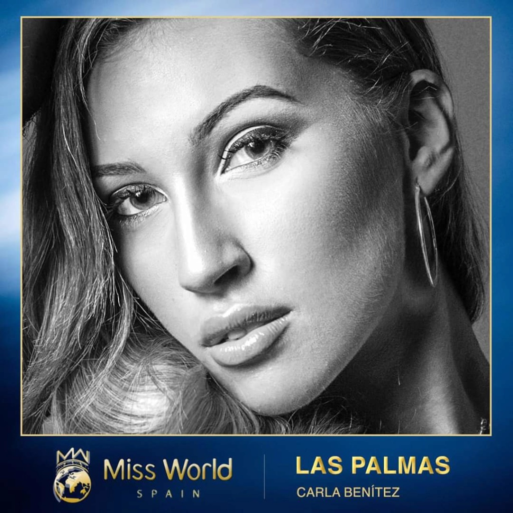 MISS WORLD SPAIN 2020 Fb_im655
