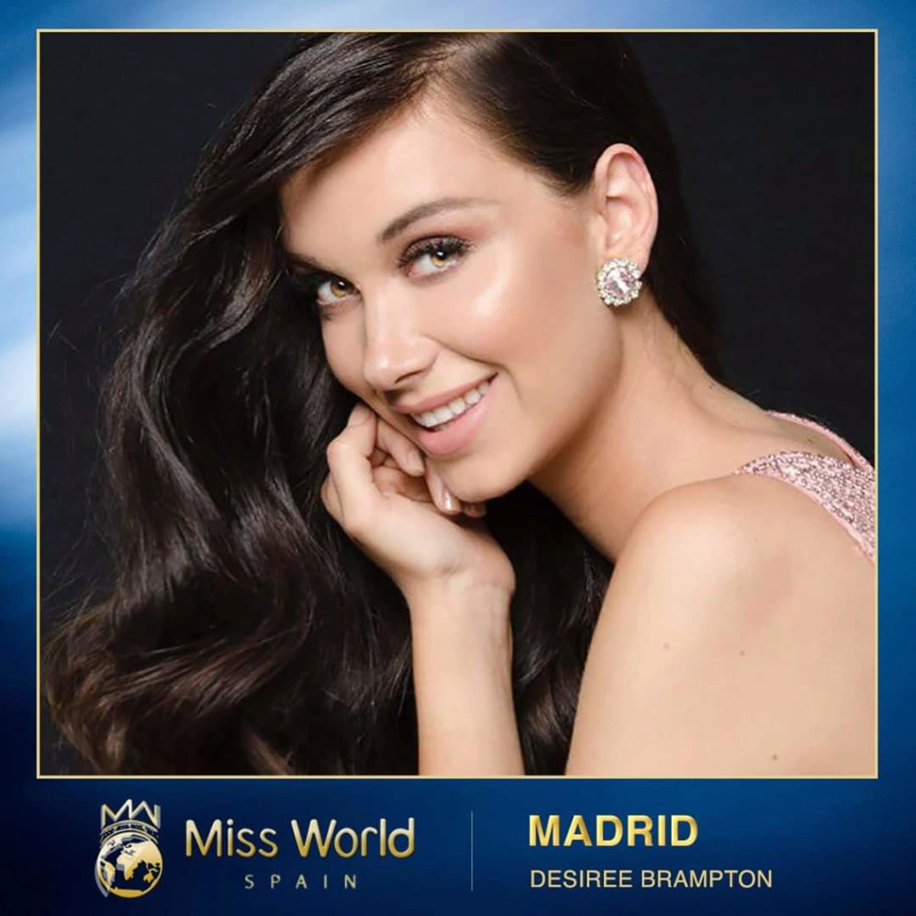 MISS WORLD SPAIN 2020 Fb_im657
