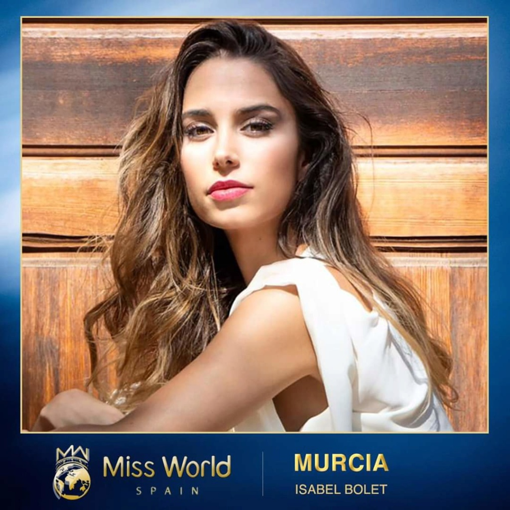 MISS WORLD SPAIN 2020 Fb_im660
