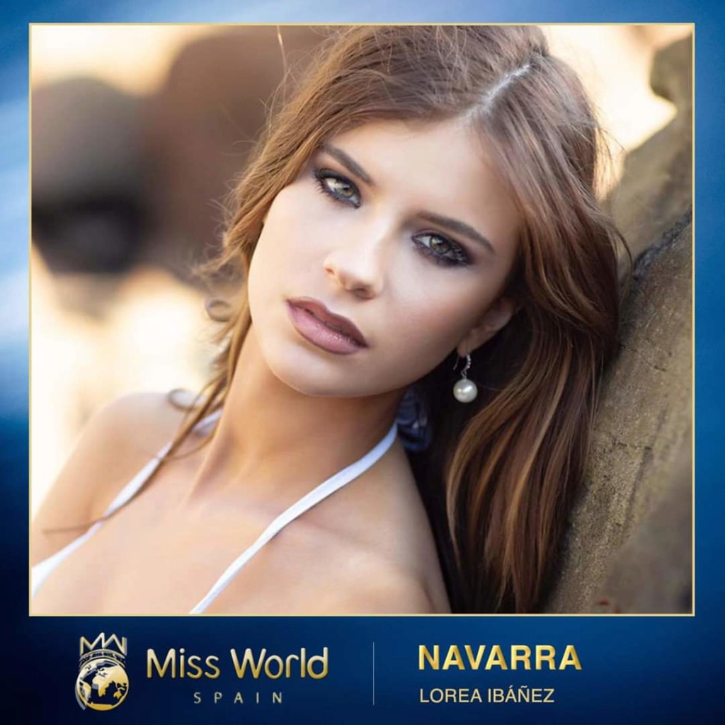 MISS WORLD SPAIN 2020 Fb_im661