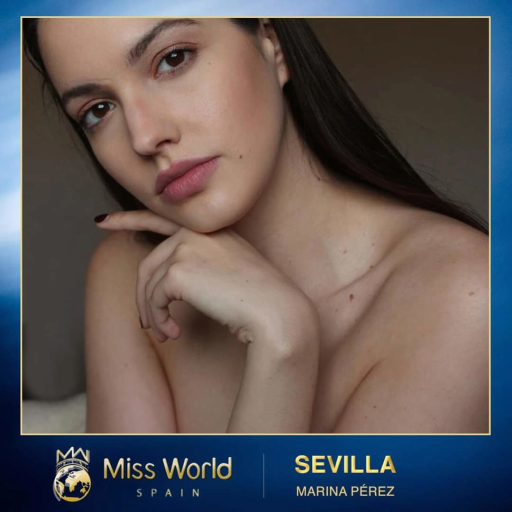 MISS WORLD SPAIN 2020 Fb_im667