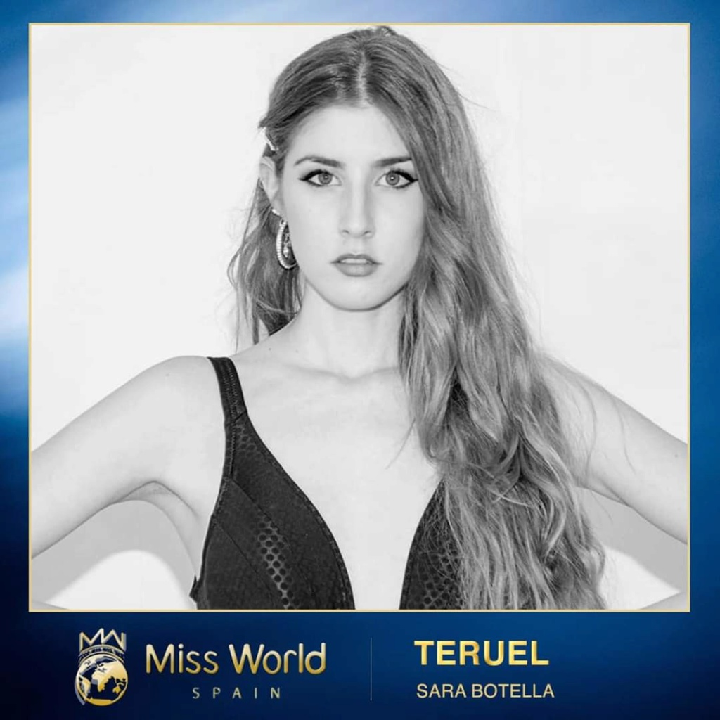 MISS WORLD SPAIN 2020 Fb_im671