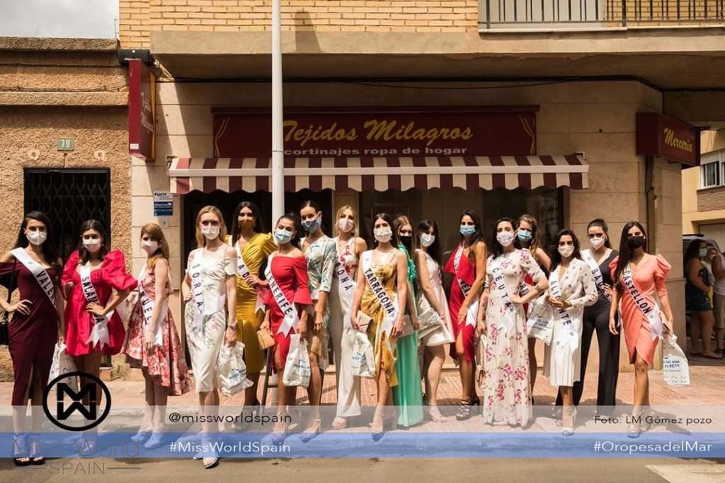 MISS WORLD SPAIN 2020 Fb_im881