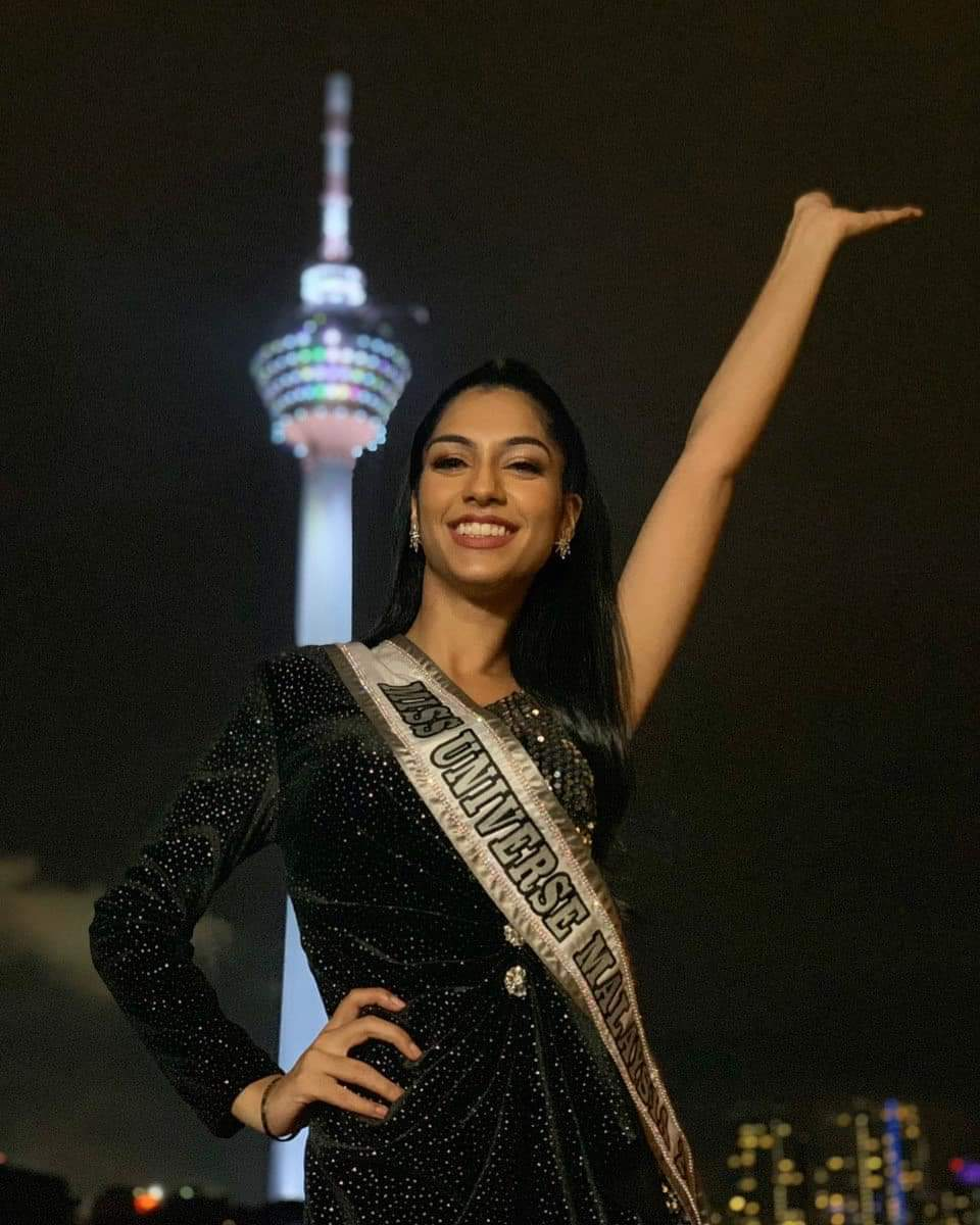 Road to MISS MALAYSIA UNIVERSE 2020 Fb_img11
