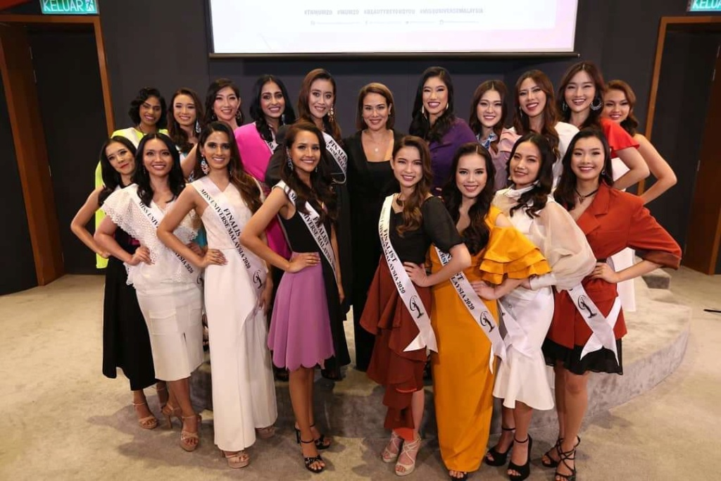 Road to MISS MALAYSIA UNIVERSE 2020 Fb_img12