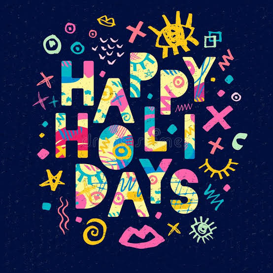 HAPPY HOLIDAYS EVERYONE  Images11