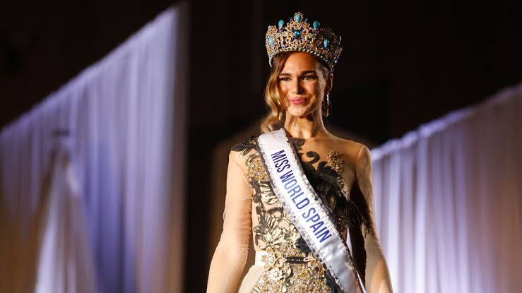MISS WORLD SPAIN 2020 Images17