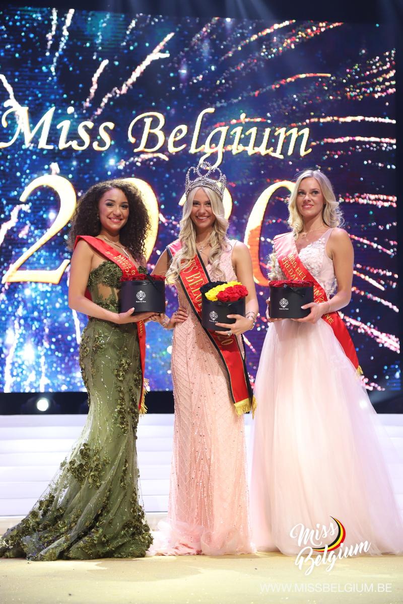 Céline Van Outysel (BELGIUM 2020) Img69410