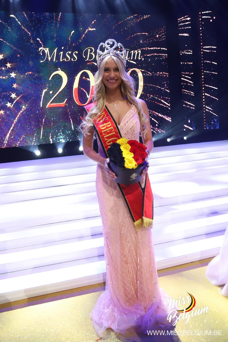 Céline Van Outysel (BELGIUM 2020) Img71410