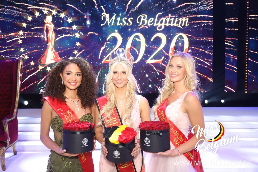 Céline Van Outysel (BELGIUM 2020) Img71511